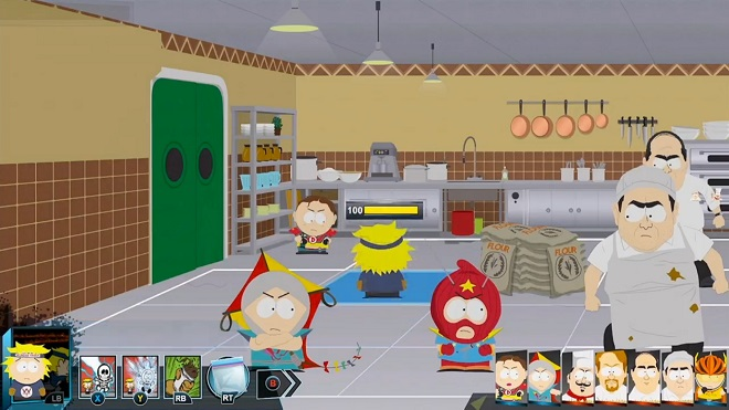 Ex-South Park Boss Seeks Funny Shorts at Inkubation   WIRED