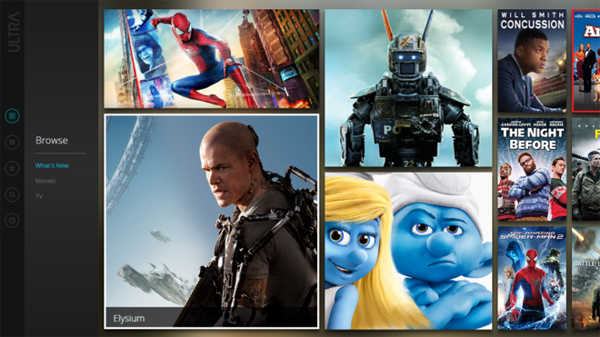 Sony, Intel team to bring 4K movie service to PCs