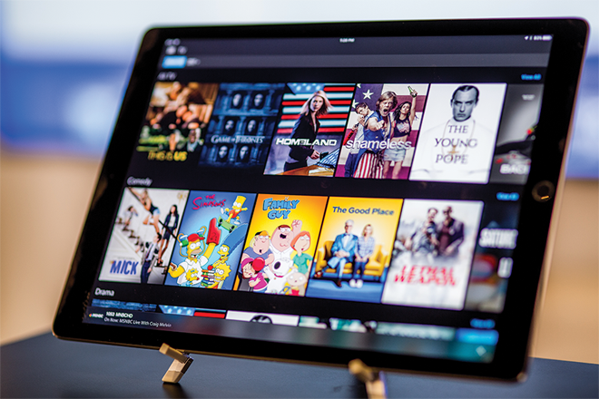 Comcast Sets February 28 Launch Date for Xfinity Stream App
